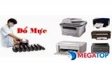 Top 10 công ty đổ mực máy in chuyên nghiệp tại Hà Nội
