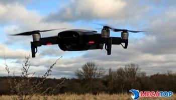 [REVIEW CHI TIẾT] Mavic Air 2 – Drone thông minh dễ sử dụng