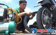 Top 4 dịch vụ vá lốp xe máy lưu động tốt tại Đà Nẵng