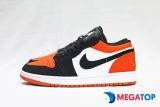 Đánh giá chi tiết và những cách phối đồ cùng Nike Jordan 1 Low Orange