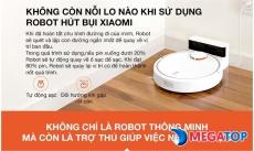[Review] Top 5 robot hút bụi Xiaomi tốt nhất hiện nay