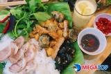 Top 10 quán bún đậu mắm tôm ngon nhất tại Hà Nội