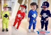 Top 10 shop quần áo trẻ em được yêu thích nhất tại Hà Nội