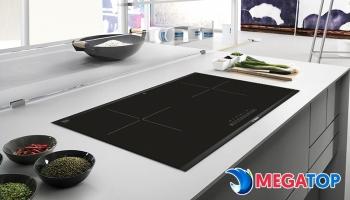 [Review chi tiết] Bếp từ đôi Bosch PPI82560MS – Serie 8, cao cấp