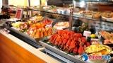 Top 15 quán buffet ngon quên lối về tại Hà Nội
