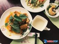 Top 10 quán ăn chay ngon và nổi tiếng nhất ở Hà Nội