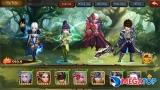 Tạo tên game hay bằng kí tự đặc biệt 2021 tại Daichuate.vn
