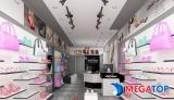 Top 10 shop bán giày nữ được yêu thích nhất tại Hà Nội