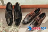 Top 10 ++ shop bán giày nam nổi tiếng rẻ và đẹp ở Hà Nội