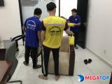 SONGANHHYG – Dịch vụ giặt ghế sofa tại Đà Nẵng được yêu thích nhất
