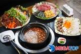 Top 15 quán ăn Hàn Quốc ngon tuyệt tại Hà Nội