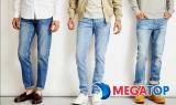 Top 10 shop bán quần jeans nam đẹp nhất Hà Nội