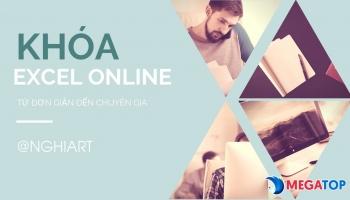 Top ++ Khóa học Excel online chất lượng nhất   Thành thục trong ngắn ngày
