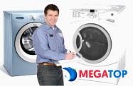 Top 15 địa chỉ sửa máy giặt uy tín nhất Hà Nội