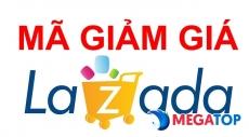 Mã khuyến mại Lazada HOT nhất cho tín đồ mua sắm online
