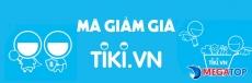 Danh sách mã khuyến mại Tiki mới nhất bạn không nên bỏ lỡ