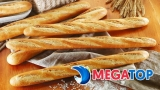 Top ++shop bán men làm bánh mì tốt nhất