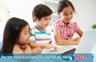 Cách mở lớp học trực tuyến hiệu quả