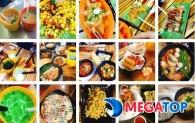 Top 15 quán ăn vặt ngon nhất Hà Nội