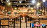 Top 10 công ty thiết kế nhà hàng chất lượng tại Hà Nội
