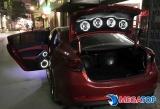 Bí quyết nâng cấp hệ thống âm thanh ô tô – Megatop.vn