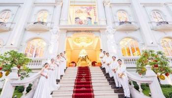 Top 7 nhà hàng tiệc cưới Gò Vấp uy tín và chất lượng