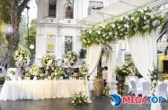 Top 10 nhà hàng tiệc cưới sang trọng nhất Nha Trang