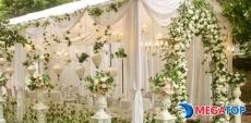 Top 7 nhà hàng tiệc cưới tại Quận 1