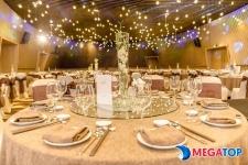Top 10 nhà hàng tiệc cưới Quận 3 tốt nhất