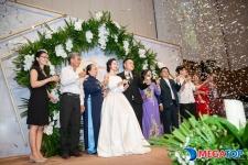 Top 6 nhà hàng tiệc cưới Phú Nhuận sang trọng bậc nhất