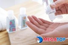 Top ++ Nước rửa tay khô sát khuẩn tốt nhất 2020