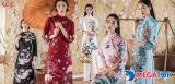 Top 10 shop bán áo dài đẹp nhất Hà Nội | Top mới nhất