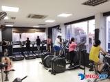 Top 10 phòng tập gym quận Hai Bà Trưng hiện đại nhất