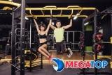 Top 4 phòng tập gym uy tín nhất Sóc Sơn