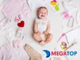 Top 12 shop bán quần áo trẻ sơ sinh tốt nhất Hà Nội