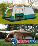 Top 9 shop bán lều cắm trại uy tín, chất lượng nhất thành phố Hồ Chí Minh