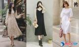Top 15 shop bán váy đẹp nhất thành phố Hồ Chí Minh