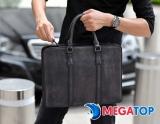 Top 12 shop bán túi nam đẹp và chất lượng tại Hà Nội