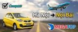 Top 10 hãng xe taxi uy tín chất lượng từ Hà Nội đi Nội Bài