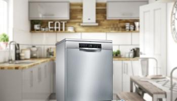 TOP 10 máy rửa bát chén được ưa chuộng nhất hiện nay | Bình chọn