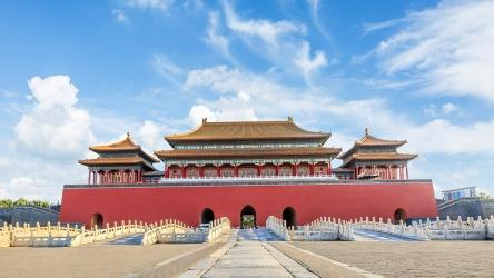 Top tour du lịch Bắc Kinh vạn người mê