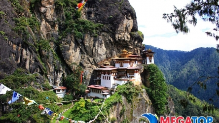 Top tour du lịch tại Bhutan được nhiều người yêu thích nhất