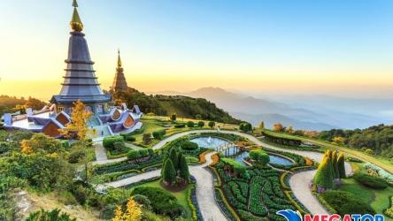 Những thông tin cần biết về tour du lịch Chiang Mai