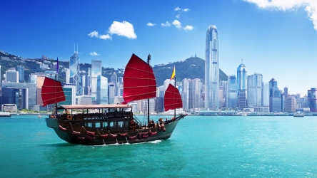 Top tour du lịch tại Hongkong đáng để thử