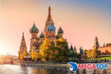 Top tour du lịch Nga mà bạn nên quan tâm