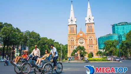 Top tour du lịch Sài Gòn được nhiều người săn đón