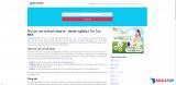 Cách tra cứu mã số thuế công ty nhanh với tracuumst.com
