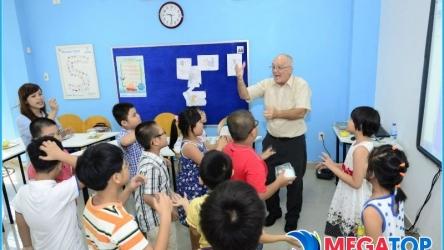 Top 10 trung tâm tiếng anh uy tín tại Đà Nẵng