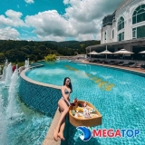 Top biệt thự Villa Đà Lạt view đẹp thích hợp để nghỉ dưỡng