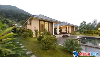 Top 10 biệt thự, villa, homestay gần Hà Nội giá rẻ, đẹp để nghỉ dưỡng